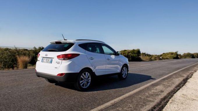 Immagine 29: Hyundai ix35
