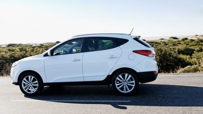 Immagine 30: Hyundai ix35