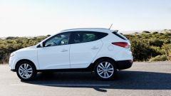 Hyundai ix35 - Immagine: 31