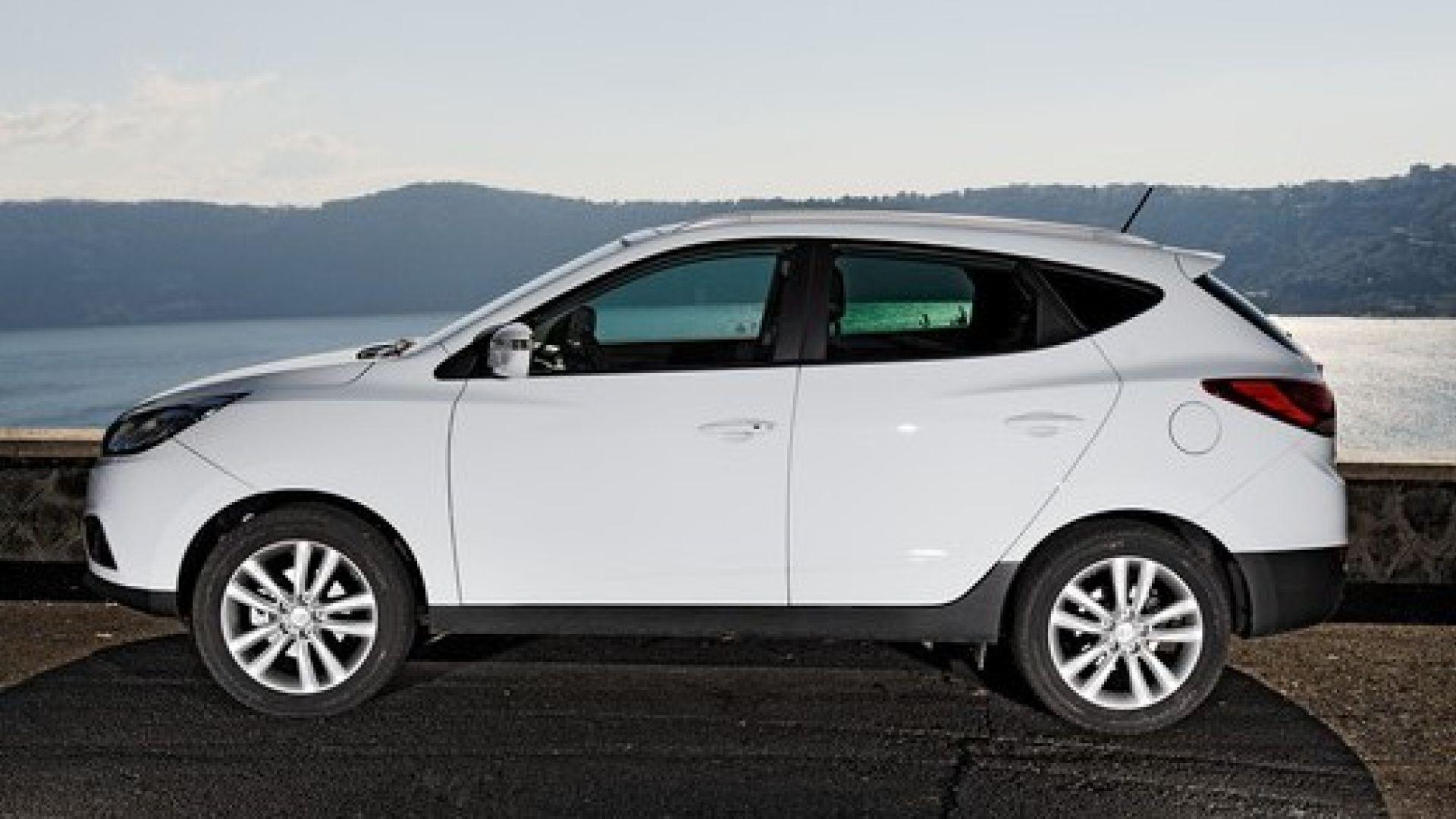 Immagine 32: Hyundai ix35