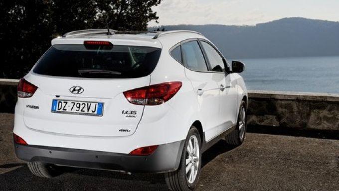 Immagine 33: Hyundai ix35