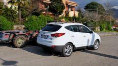 Hyundai ix35 - Immagine: 18