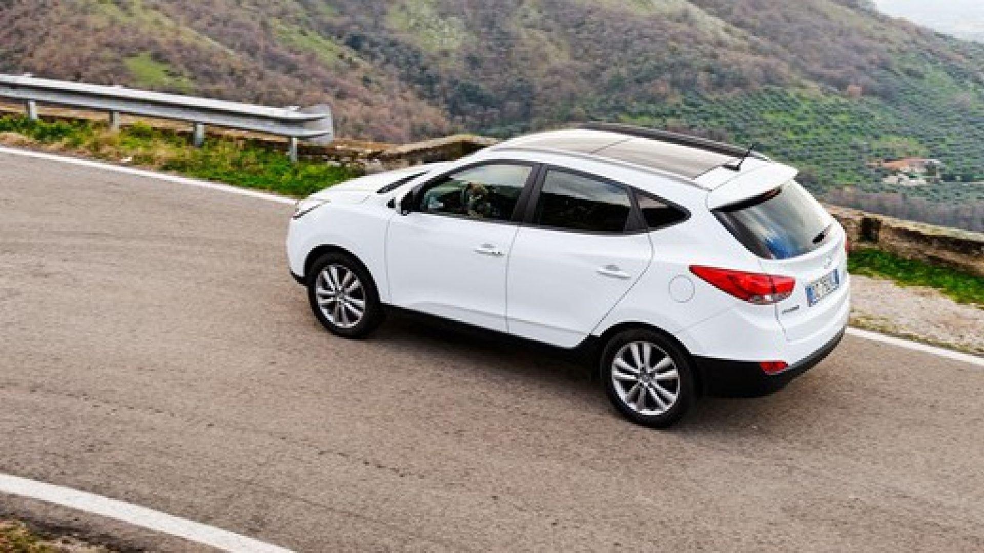 Immagine 1: Hyundai ix35