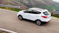 Hyundai ix35 - Immagine: 2