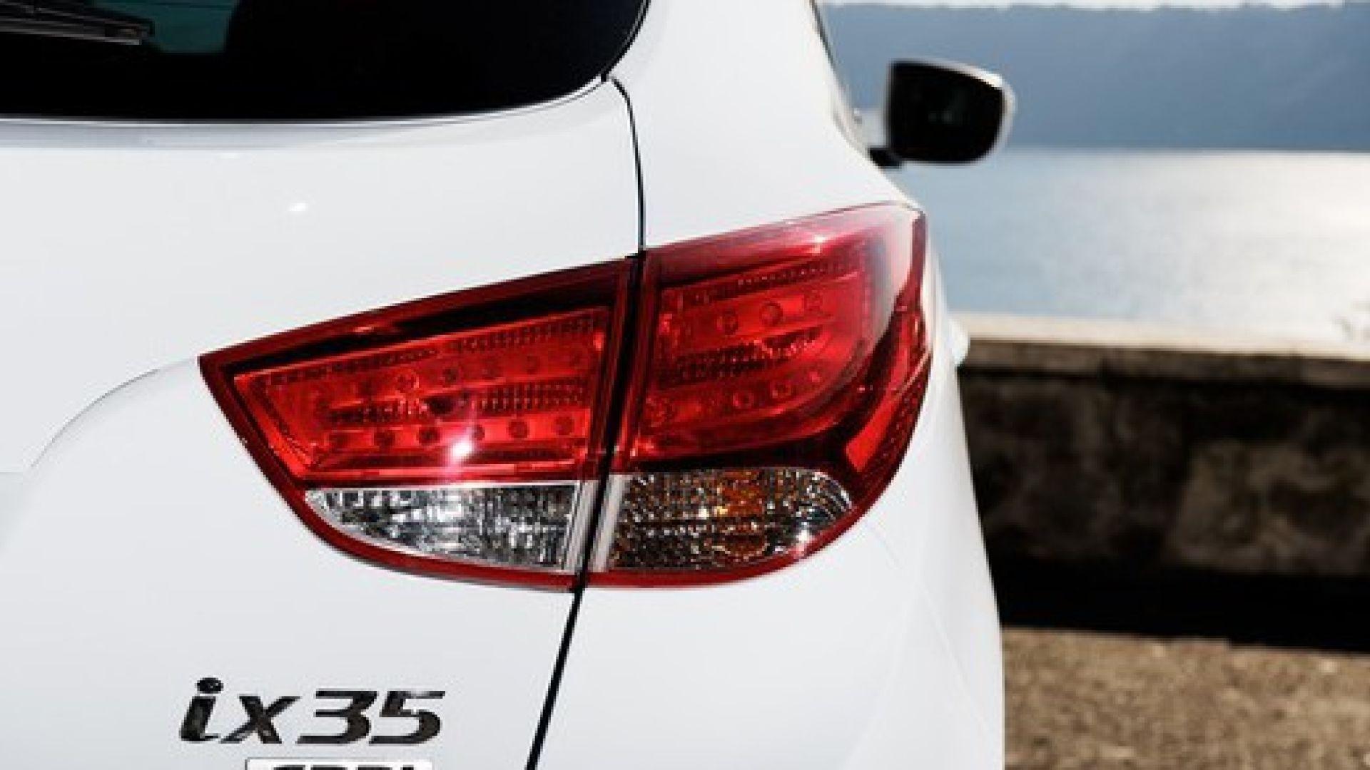 Immagine 9: Hyundai ix35