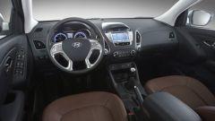 Hyundai ix35 - Immagine: 11