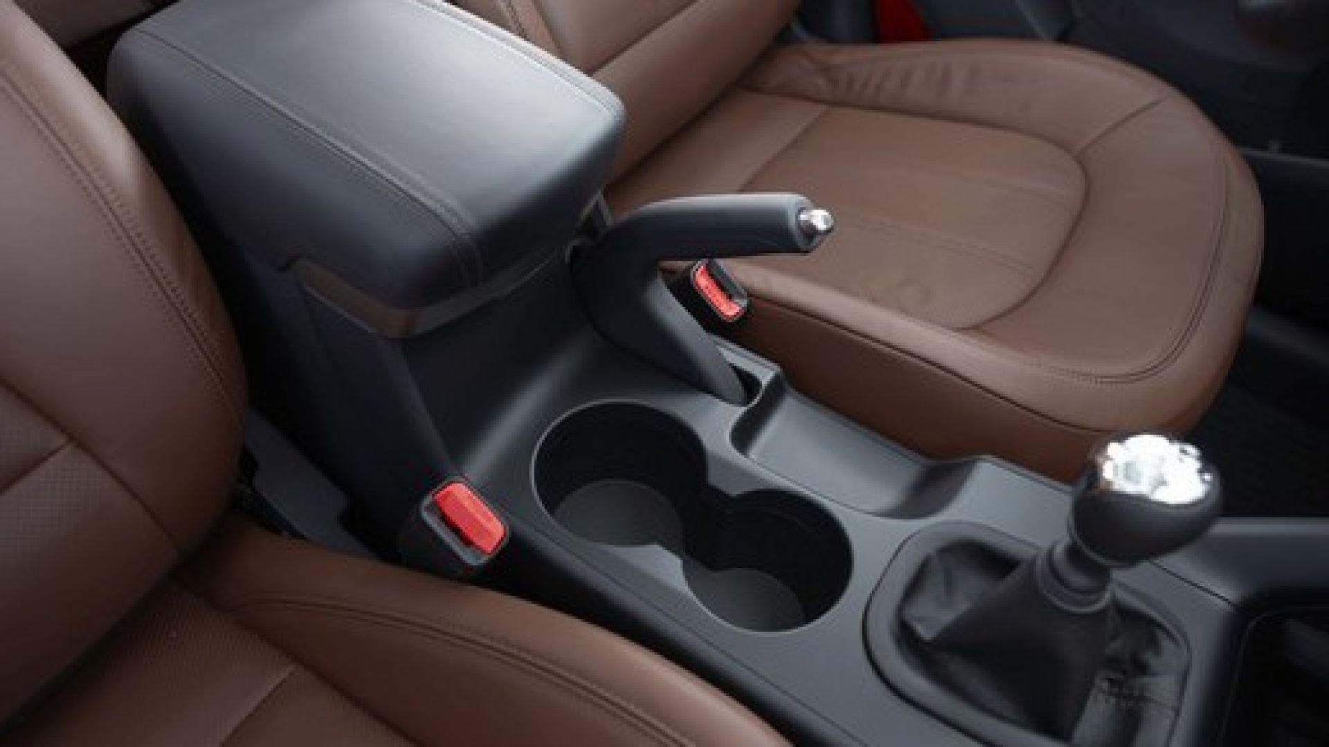 Immagine 15: Hyundai ix35