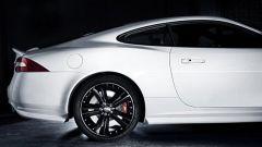 Jaguar XKR 2011 - Immagine: 18