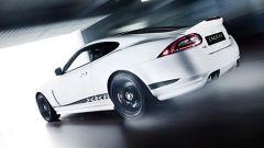 Jaguar XKR 2011 - Immagine: 20
