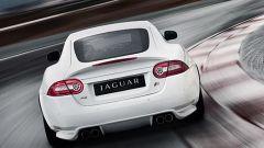 Jaguar XKR 2011 - Immagine: 15