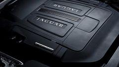 Jaguar XKR 2011 - Immagine: 2