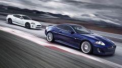 Jaguar XKR 2011 - Immagine: 5