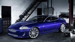 Jaguar XKR 2011 - Immagine: 6