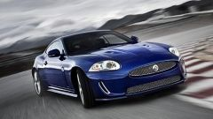 Jaguar XKR 2011 - Immagine: 7