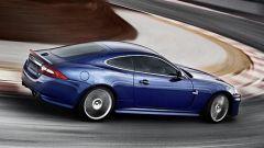Jaguar XKR 2011 - Immagine: 8