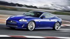 Jaguar XKR 2011 - Immagine: 11