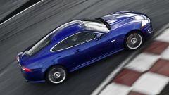 Jaguar XKR 2011 - Immagine: 12