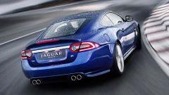 Jaguar XKR 2011 - Immagine: 13
