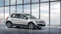 Nuova Volkswagen CrossPolo - Immagine: 1