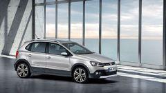 Nuova Volkswagen CrossPolo - Immagine: 2