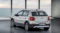 Nuova Volkswagen CrossPolo - Immagine: 3