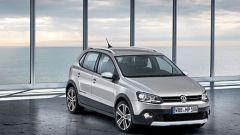 Nuova Volkswagen CrossPolo - Immagine: 4