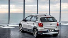 Nuova Volkswagen CrossPolo - Immagine: 5