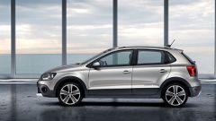Nuova Volkswagen CrossPolo - Immagine: 6