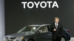 Il caso Toyota minuto per minuto - Immagine: 4