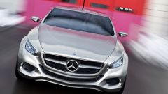 Mercedes Benz F 800 Style - Immagine: 1