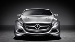Mercedes Benz F 800 Style - Immagine: 17