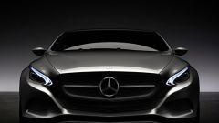 Mercedes Benz F 800 Style - Immagine: 18