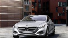 Mercedes Benz F 800 Style - Immagine: 20
