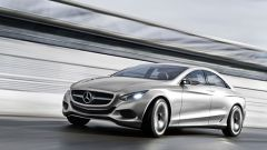 Mercedes Benz F 800 Style - Immagine: 23