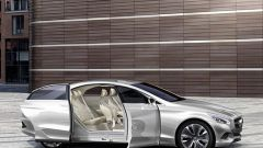 Mercedes Benz F 800 Style - Immagine: 29