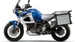 Yamaha Super Ténéré - Immagine: 2