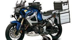 Yamaha Super Ténéré - Immagine: 3