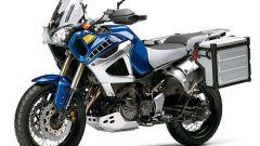 Yamaha Super Ténéré - Immagine: 4