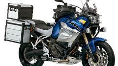 Yamaha Super Ténéré - Immagine: 6