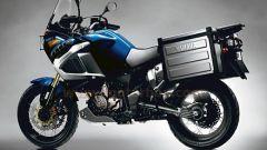 Yamaha Super Ténéré - Immagine: 8