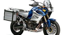 Yamaha Super Ténéré - Immagine: 9