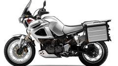 Yamaha Super Ténéré - Immagine: 10