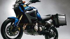 Yamaha Super Ténéré - Immagine: 11
