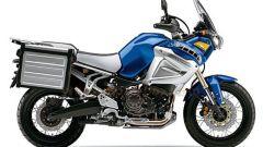 Yamaha Super Ténéré - Immagine: 12