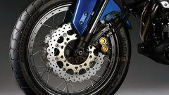 Yamaha Super Ténéré - Immagine: 22
