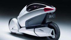 Honda 3R-C Concept - Immagine: 1