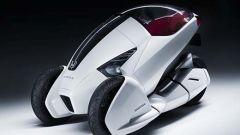 Honda 3R-C Concept - Immagine: 2