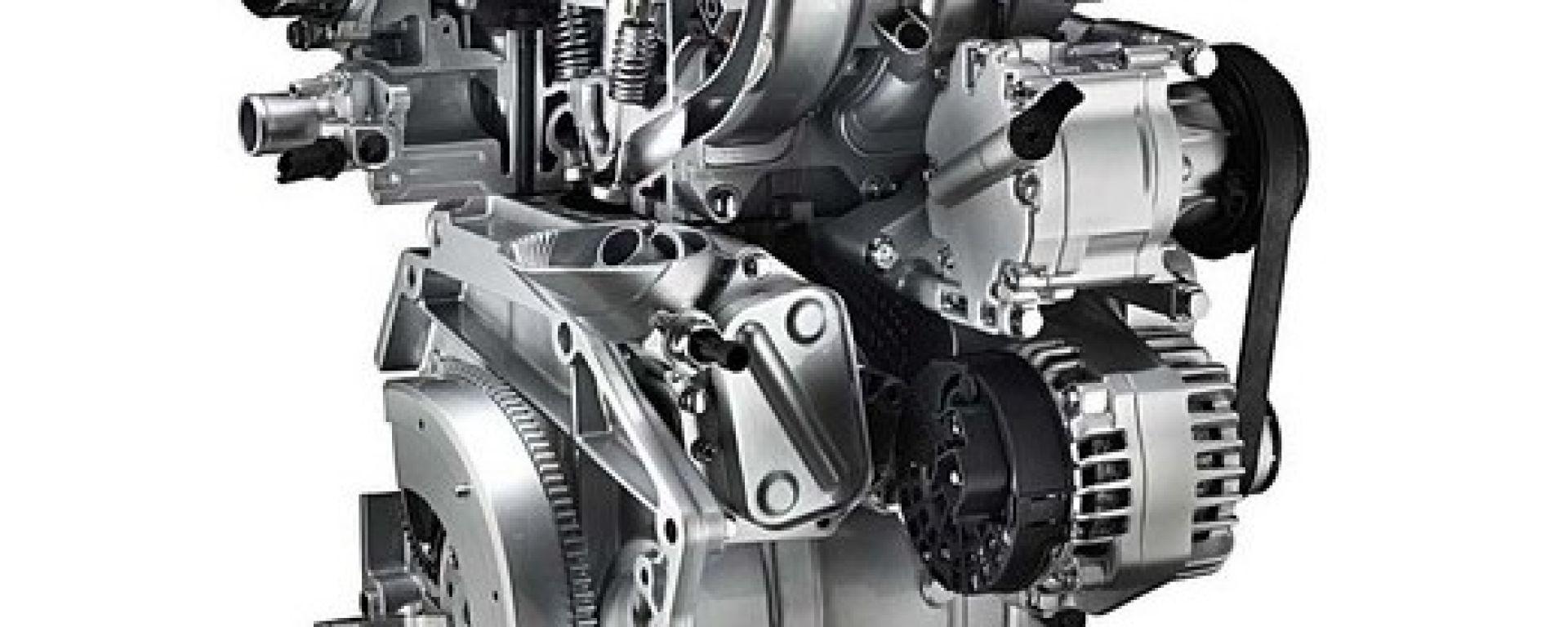 Il nuovo motore Fiat Twin-Air in dettaglio