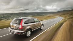 Honda CR-V 2010 2.2 i-DTEC automatica - Immagine: 14