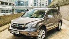 Honda CR-V 2010 2.2 i-DTEC automatica - Immagine: 11